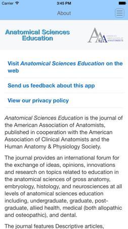 Luxury Anatomy And Embryology Journal Embellishment - Anatomy And ...