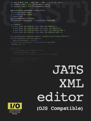 JATS XML (OJS Compatible)